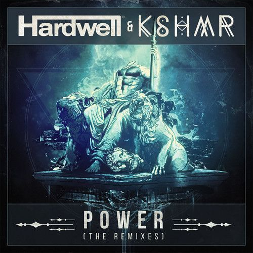 Power (The Remixes)